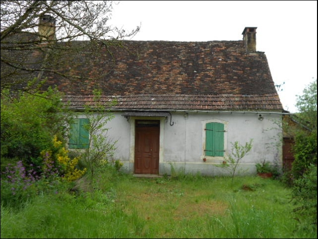 Bienvenu Immobilier Maison Ancienne En Pierre Mitoyenne