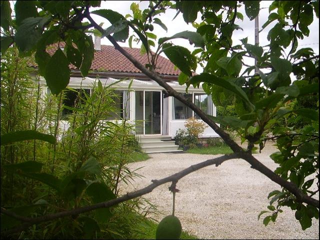 Bienvenu immobilier maison au calme avec jardin for Immobilier avec jardin