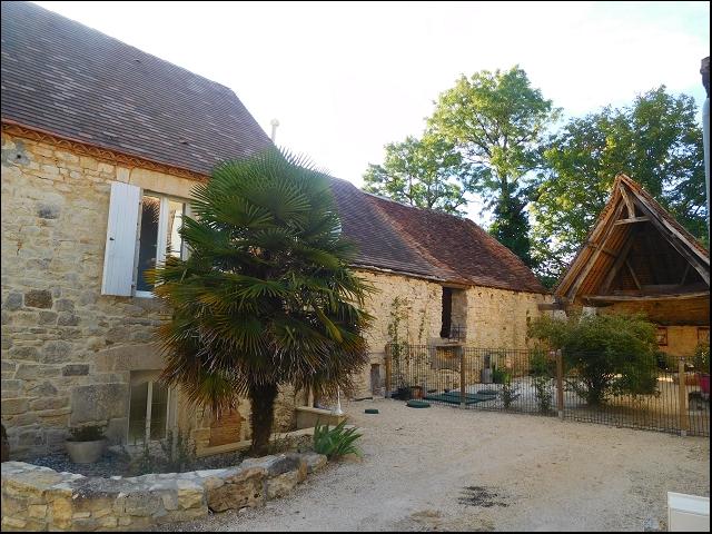 Bienvenu Immobilier Maison Ancienne En Pierre Avec Grange
